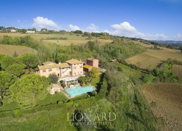 Thumbnail 1 bed villa for sale in Perugia, Perugia, Umbria