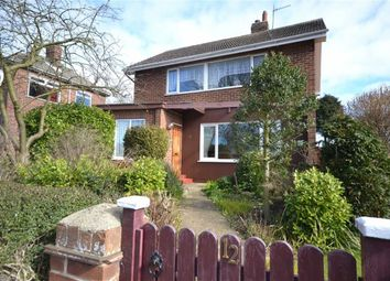 Thumbnail 3 bed detached house for sale in Ashcourt Drive, Hornsea, East Yorkshire