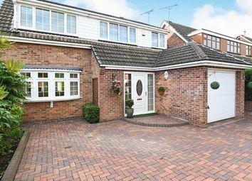 Thumbnail Property for sale in Warren Drive, Linton, Swadlincote, Derbyshire