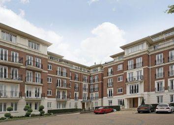 Thumbnail 2 bed flat for sale in Leicester Court, Richmond Bridge Development