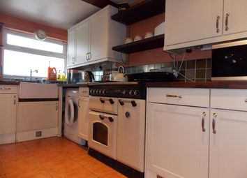 Thumbnail 2 bed terraced house for sale in Levenside, Great Ayton, Middlesbrough