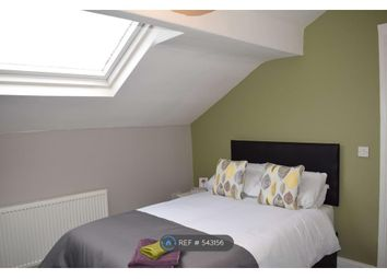 Thumbnail Room to rent in Strawberry Dale Terrace, Harrogate