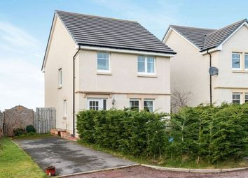 Thumbnail 3 bedroom detached house for sale in Willow Avenue, Culduthel, Inverness