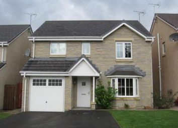 Thumbnail 4 bed detached house to rent in Coutens Park, Oldmeldrum AB51,