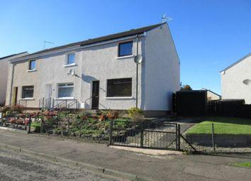 Thumbnail 2 bed end terrace house to rent in Mavisbank, Loanhead, Midlothian