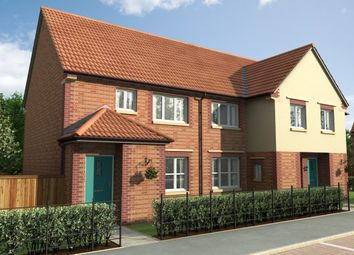 Thumbnail 3 bed semi-detached house for sale in Winding Way, Darlington, County Durham