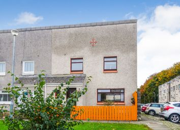 Thumbnail 3 bed terraced house for sale in Spruce Road, Cumbernauld, Glasgow