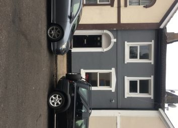 Thumbnail 4 bedroom shared accommodation to rent in Magdalene Road, Torquay, Devon