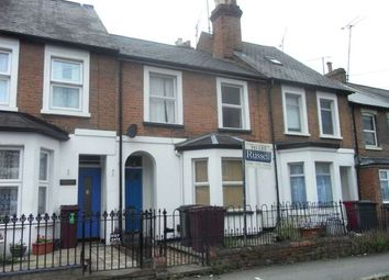 Thumbnail Studio to rent in De Beauvoir Road, Reading