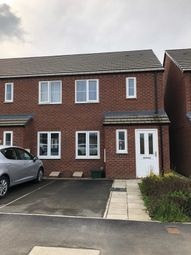 Thumbnail 1 bed town house to rent in Stayers Road, Bessacarr