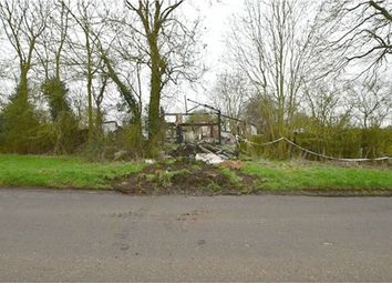 Thumbnail Land for sale in Carlton Road, Felmersham, Bedfordshire