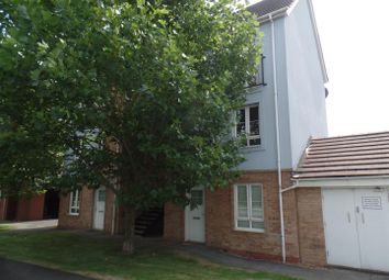 Thumbnail 2 bed flat for sale in Carlton Boulevard, Lincoln