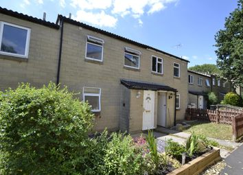 Thumbnail 2 bed terraced house for sale in Chandler Close, Bath