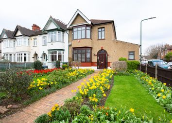 Thumbnail 3 bed end terrace house for sale in Grosvenor Road, London