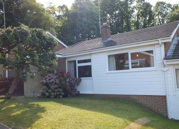 Thumbnail 2 bed bungalow to rent in Grampian Close, Tunbridge Wells
