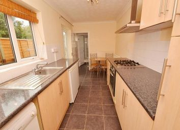 Thumbnail 4 bed terraced house to rent in Northcote Road, Bournemouth