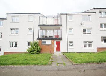 Thumbnail 1 bedroom flat for sale in 7, Roxburgh Way, Greenock PA154Ln