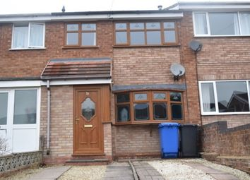 Thumbnail 3 bed property to rent in Manor Rise, Burntwood