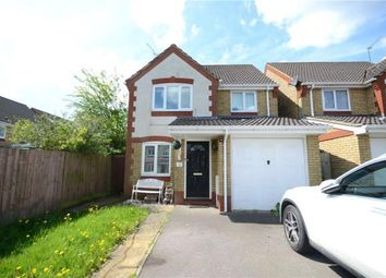 Thumbnail 4 bed detached house for sale in Whitby Close, Farnborough, Hampshire