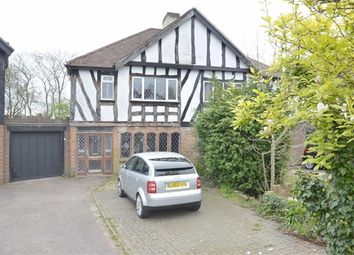 Thumbnail 3 bed semi-detached house for sale in Tudor Close, Old Coulsdon, Coulsdon