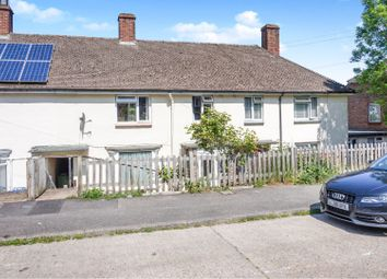 Thumbnail 3 bed terraced house for sale in Crisp Road, Lewes