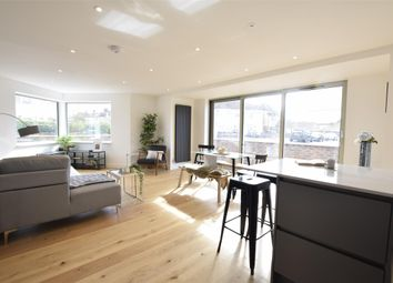 Thumbnail 1 bed flat for sale in Alberton Court, Alberton Road, Bristol
