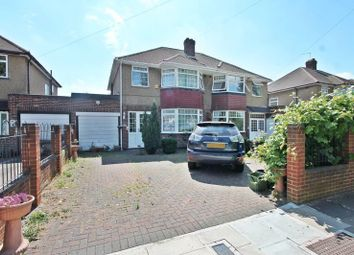 Thumbnail 4 bed semi-detached house to rent in Watery Lane, Yeading, Hayes