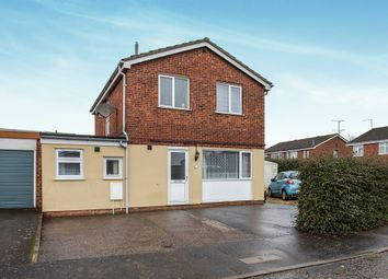 Thumbnail 4 bed semi-detached house for sale in Bury Hill, Melton, Woodbridge