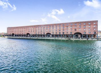 Thumbnail 3 bed flat to rent in Wapping Quay, Liverpool