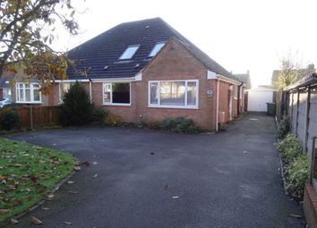 Thumbnail 4 bed semi-detached house to rent in Linley Road, Southam