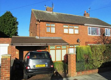 3 bed semi-detached house for sale in Kenton Lane, Kenton, Newcastle Upon Tyne NE3