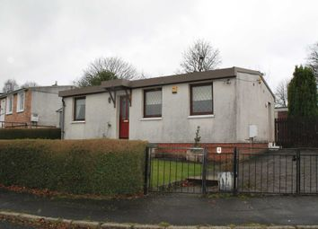 Thumbnail 2 bed bungalow to rent in Elm Road, Paisley