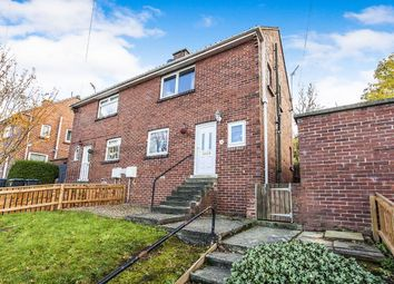 2 bed semi-detached house for sale in East Clere, Langley Park, Durham DH7