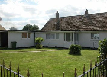 Thumbnail 2 bed detached bungalow for sale in Main Street, Welwick, East Yorkshire