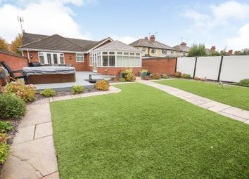 Thumbnail 3 bedroom detached bungalow for sale in Aggborough Crescent, Kidderminster