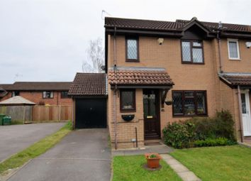 Thumbnail 3 bed end terrace house for sale in Barclay Road, Calcot, Reading