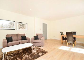 Thumbnail 1 bed flat to rent in Pembroke Road, Kensington