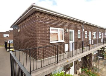 Thumbnail 1 bed flat to rent in St. Vincent Road, Gosport