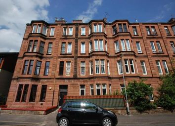 Thumbnail 2 bed flat to rent in Rhynie Drive, Govan, Glasgow