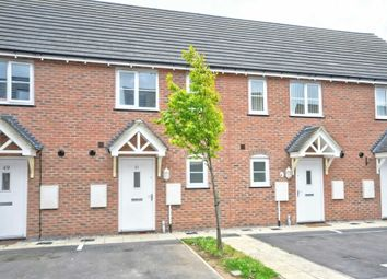 Thumbnail 2 bed terraced house to rent in Chalkpit Lane, Chinnor