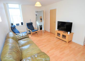 Thumbnail 6 bed maisonette to rent in Grantham Road, Sandyford, Newcastle Upon Tyne