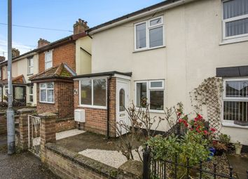 Thumbnail 2 bed property for sale in Chapel Road, Attleborough