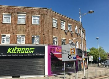 Thumbnail 2 bed flat for sale in High Street, Barkingside, Ilford