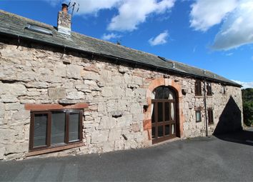 Thumbnail 4 bed barn conversion for sale in Stainton, Penrith, Cumbria
