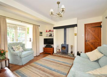 Thumbnail 3 bedroom semi-detached house for sale in Froglands Lane, Newport, Isle Of Wight