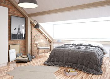 Thumbnail 1 bed flat for sale in 34 Mason Street, Manchester
