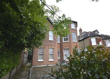 Thumbnail 1 bed flat to rent in Avenue South, Berrylands, Surbiton
