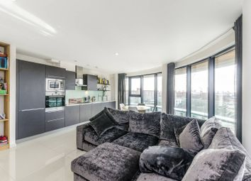 Thumbnail 2 bedroom flat for sale in Prince Of Wales Road, Camden