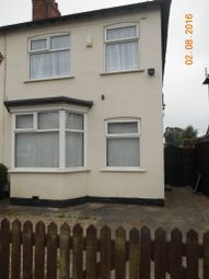 Thumbnail 3 bed semi-detached house to rent in Claremont Road, Darlington