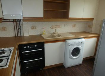 Thumbnail 1 bed flat to rent in John Thompson Road, Wisbech